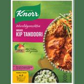Knorr Wereldgerecht kip tandoori xxl
