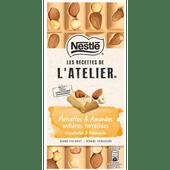 Nestlé Latelier blond-hazelnoot-amandel