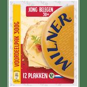 Milner Jong belegen 30+ plakken voordeelpak