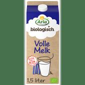 Arla Volle melk