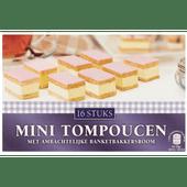 Quality Pastries Mini tompoucen 16 st.