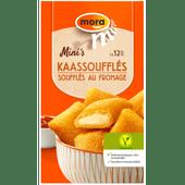 Mora Kaassouffle mini 12 st.