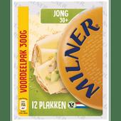 Milner Jong 30+ plakken voordeelpak