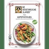 De Vegetarische Slager Vegan kipstuckjes