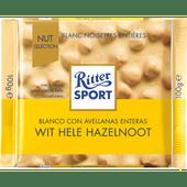 Ritter Sport Wit hazelnoot
