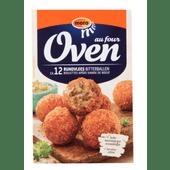 Mora Oven bitterballen 12 stuks