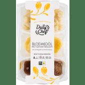 Daily Chef Bloemkool aardappelen met gehaktbal
