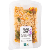 Daily Chef Rijkgevulde nasi met kip