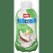 Muller Mullermilk pistache kokosnoot