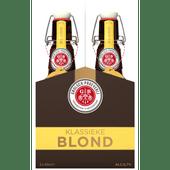 Grolsch Blond beugel duopack