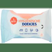 1 de Beste Hygienische doekjes