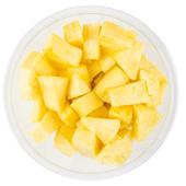 1 de Beste Ananas blokjes