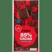 1 de Beste Chocoladereep puur 85% cacao
