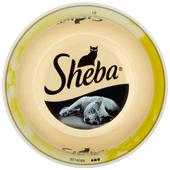Sheba Kipfilet saus luxe menu