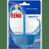 WC-EEND Toiletblok aqua blue 4 in 1
