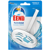WC-EEND Toiletblok ocean fresh