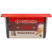 Bolletje Roggebrood
