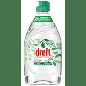 Dreft Afwasmiddel 0% pure clean