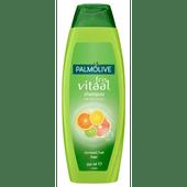 Palmolive Shampoo fris en vitaal