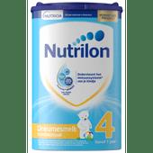 Nutrilon Dreumesmelk 4 vanillesmaak 12+ maanden