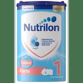 Nutrilon Forte 1 0 - 6 maanden