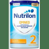 Nutrilon Omneo comfort 2 6+ maanden