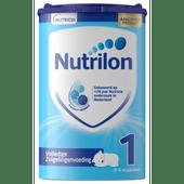 Nutrilon Standaard 1 0-6 maanden