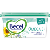Becel Omega 3 plus