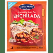 Santa Maria Enchilada seasoningmix