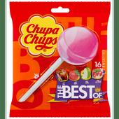 Chupa Chups Lollies mix 16 stuks