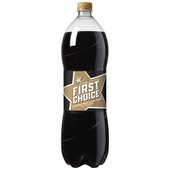First Choice Cola caffeinevrij