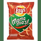 Lay's Mama mia s