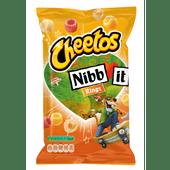 Cheetos Nibb-it rings