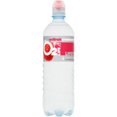 O2Life Mineraalwater red fruit cranberry