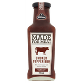 Kühne Smoked pepper bbq