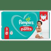 Pampers Baby dry pants midi valuepack maat 3