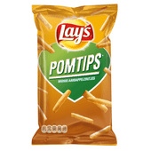 Lay's Pomtips naturel