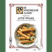 De Vegetarische Slager Vegetarische little willies