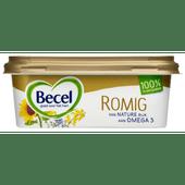 Becel Romig margarine