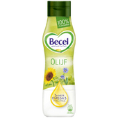 Becel Olijfolie vloeibaar