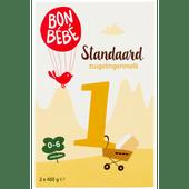 Bonbébé Standaard 1 0-6 maanden