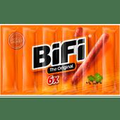 Bifi Original 6 stuks