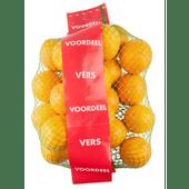 Vers Voordeel Perssinaasappelen