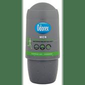Odorex Deoroller men fresh protection