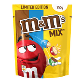 M&M's Mix limited edition