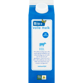 Bio+ Volle melk