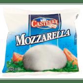 Castelli Mozzarella