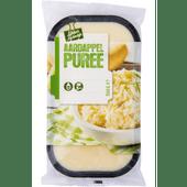 Lekker makkelijk Aardappelpuree