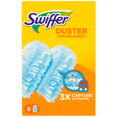 Swiffer Duster navulling 6 stuks