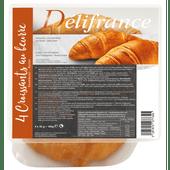 Délifrance Croissant roomboter